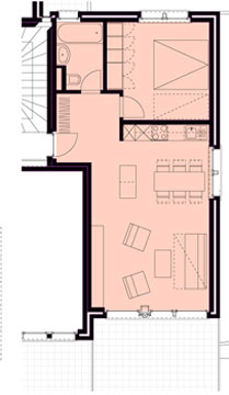 appartement zermatt location